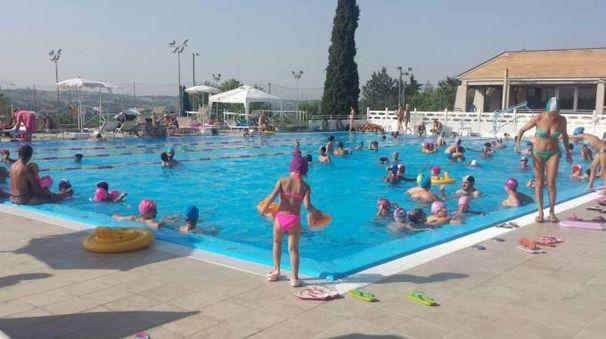 Alla Filarmonica comincia l\'estate: scocca l\'ora della piscina all ...