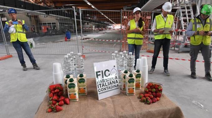 Fico, Fabbrica italiana contadina, aprirà in autunno