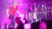"""Sex and Love Tour"" all'Unipol Arena (foto Schicchi)"