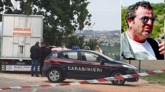 Olindo Pinciaroli, il veterinario di Macerata trovato morto a Osimo