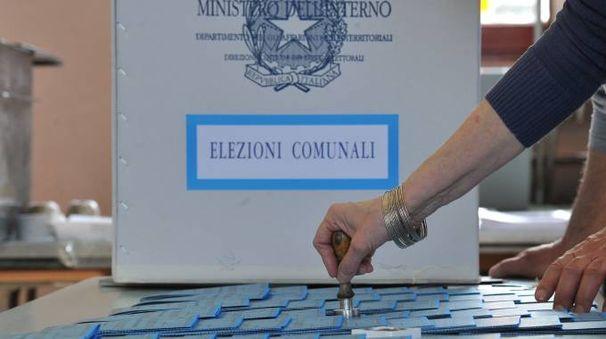 Sale l'attesa per le elezioni