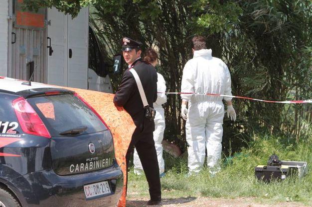 Secondo il racconto del collaboratore della vittima, i due sono stati aggrediti da quattro persone (foto Antic)