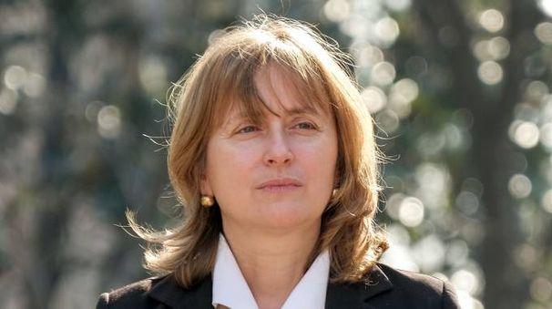 Il sindaco Monica Chittò