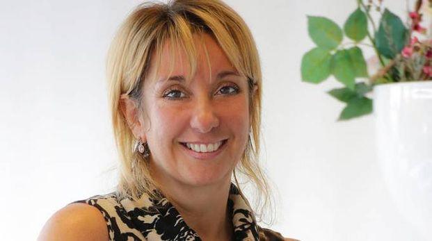 Silvia Mazzolini, figlia di Daniele, è entrata in azienda nel 2009