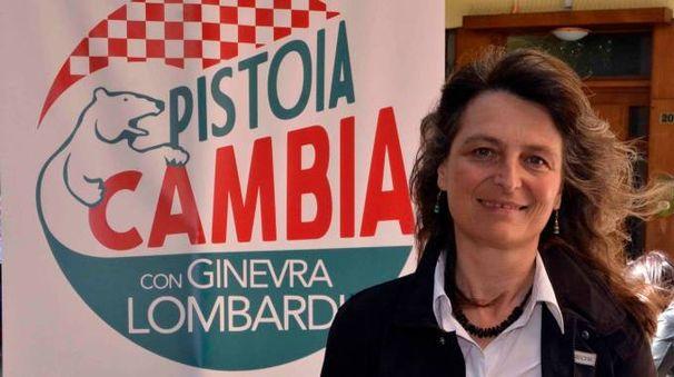Ginevra Lombardi (Foto Quartieri)
