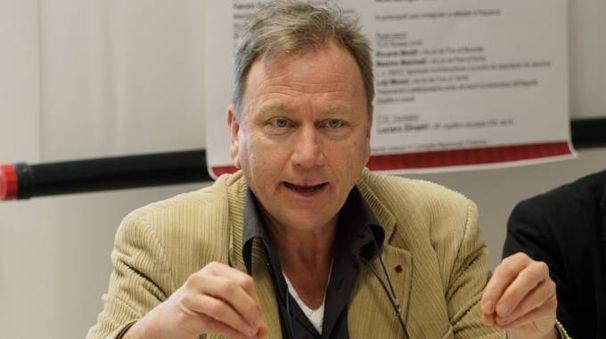 Maurizio Di Cosmo (foto Zeppilli)
