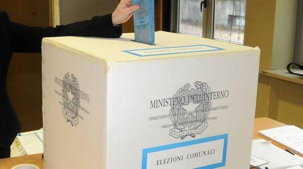 Elezioni amministrative (foto d'archivio StudioSally)