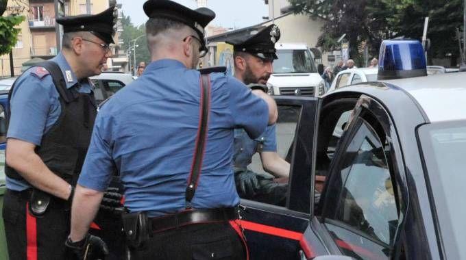 L'indagine sulla morte del bambini è affidata ai carabinieri