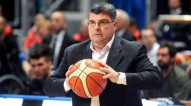 Coach Ramagli (Schicchi)