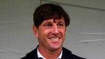 Michele Mignani, mister della Robur