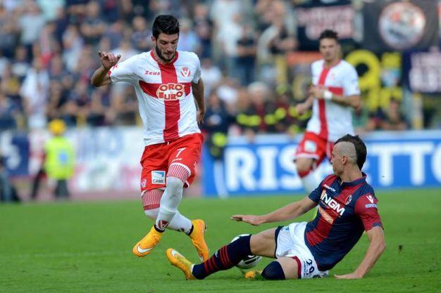 Bologna-Varese 3-0 (LaPresse)