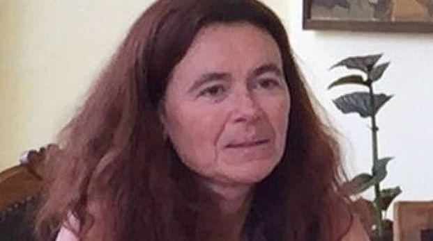 La sindaca uscente Stefania Bonaldi