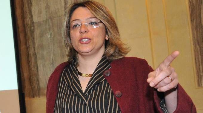 La vicesindaco Anna Scavuzzo