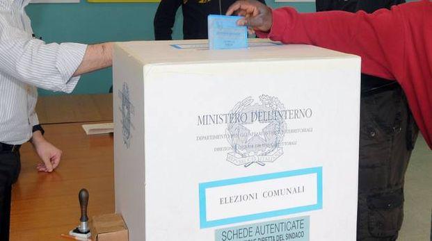 Elezioni amministrative (foto d'archivio Cusa)