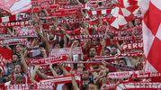 I tifosi del Perugia