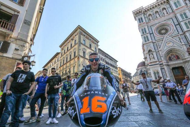 Riccardo Germogli / Fotocronache Germogli