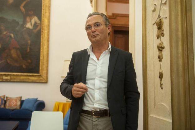 Stefano De Maria, direttore generale di Ciicai (foto Schicchi)
