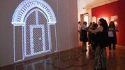 Esperienza multimediale e interattiva per il visitatore (foto Schicchi)