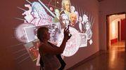 Bologna Experience, la tecnologia mostra l'anima della città (foto Schicchi)