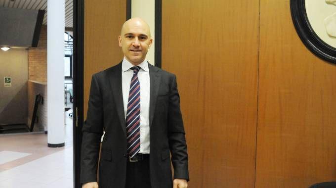 Lorenzo Vimercati è presidente  della zona Adda Martaesana di Assolombarda