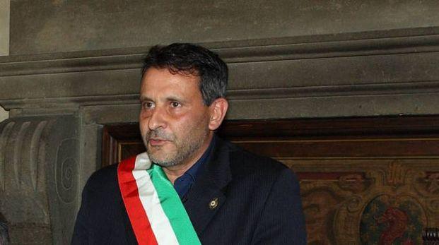 Oreste Giurlani (foto Goiorani)