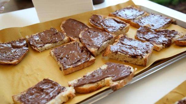 Nutella (Ansa)