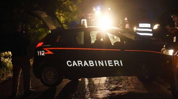 Omicidio a Copparo (foto Businesspress)