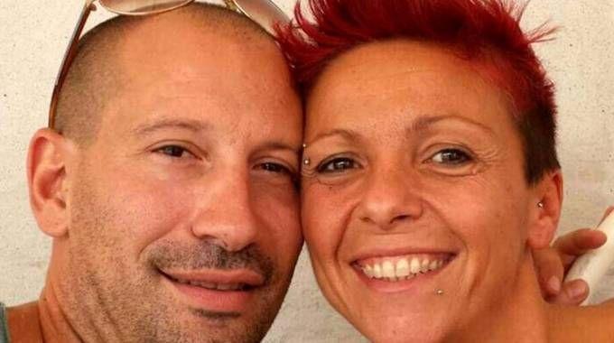 Mirko Barioni e Lara Mazzoni (Businesspress)
