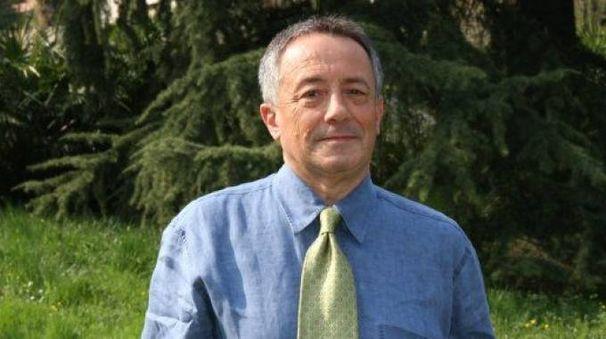 Bruno Crippa, candidato sindaco a Missaglia