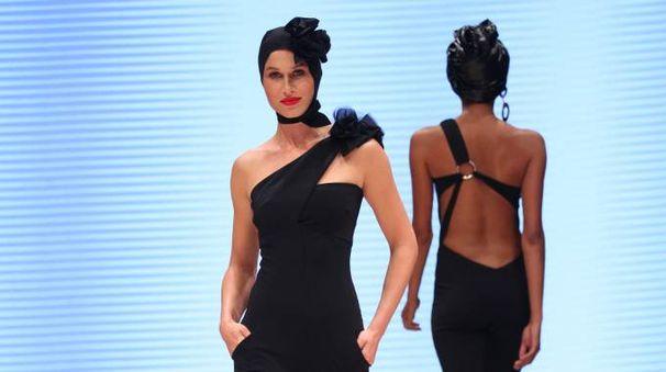 Montecarlo fashion week, la collezione Petite Robe di Chiara Boni