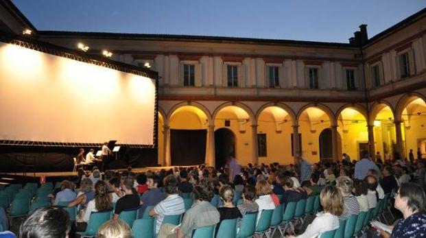 Cinema all'aperto a Milano