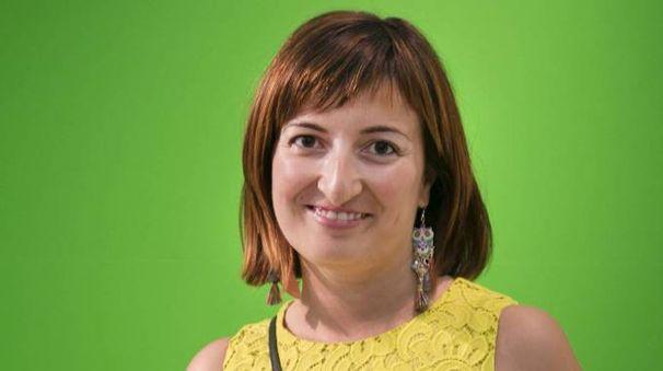 Michela Borri, confermata presidente del Gal Fermano (Foto Sabrina Gazzola)