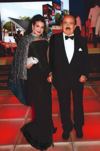 Morto Adnan Khashoggi Fu L 39 Uomo Pi Ricco Del Mondo