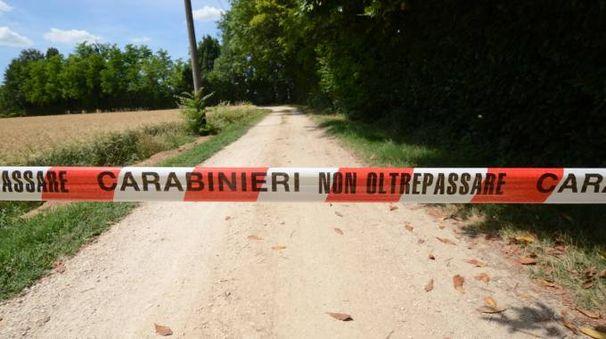 Gorghi e blocchi dei carabinieri a Trecenta