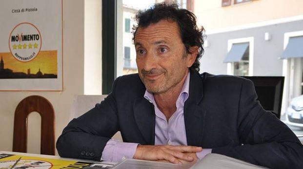 Nicola Maglione (M5S)