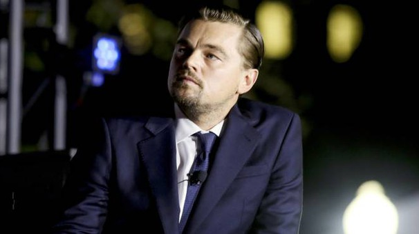 Leonardo DiCaprio – Foto: ZUMA - NEWS - AUDE GUERRUCCI