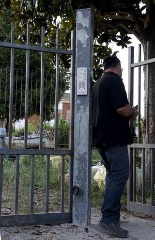 Neonato di 6 mesi trovato in freezer a Migliarino di Ferrara (Foto Businesspress)