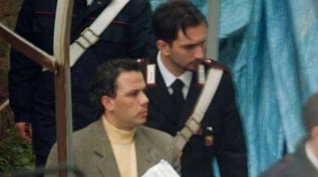 Giuseppe Graviano (Ansa, archivio)