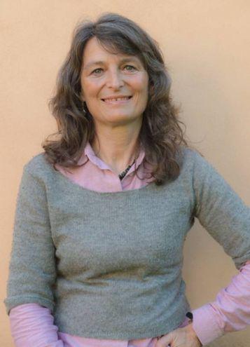 Ginevra Lombardi, liste 'Pistoia Cambia' e 'Pistoia in movimento'