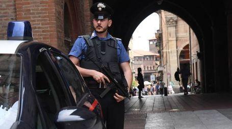 G7 Ambiente a Bologna, la città blindata
