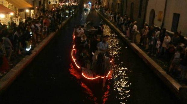La magia di Comacchio