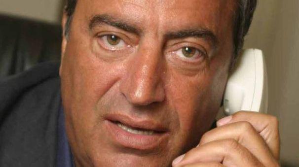 Francesco Carrassi