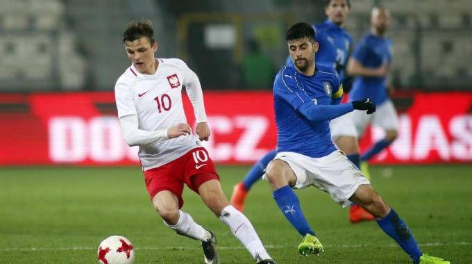 L'Europeo Under 21 comincerà venerdì