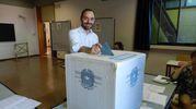 Elezioni amministrative a Pistoia. Vota il sindaco uscente Bertinelli (Quartieri)