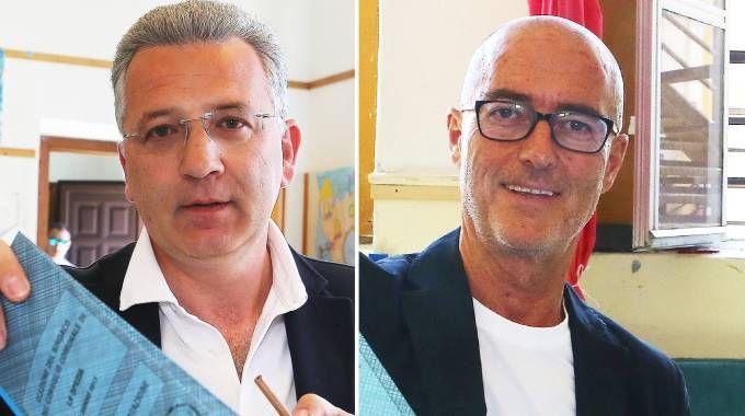 Peracchini e Manfredini