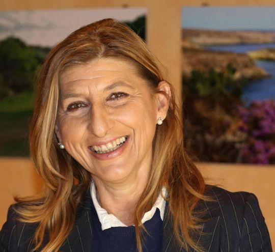 Giusi Nicolini (Ansa)