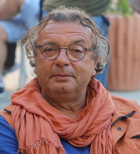 Salvatore Martello, nuovo sindaco di Lampedusa (Ansa)
