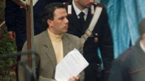 Giuseppe Graviano (foto Ansa)