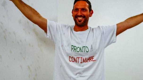 Alessio Terrenzi, confermato sindaco di Sant'Elpidio a Mare (Zeppilli)