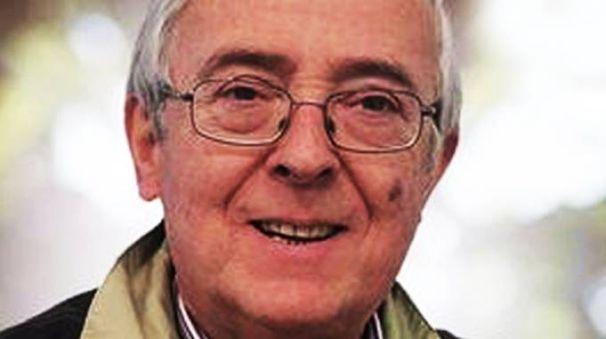 Il sindaco di Parzanica Antonio Ferrari (De Pascale)